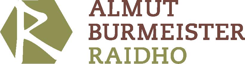 Almut Burmeister I RAIDHO-Trainerin I